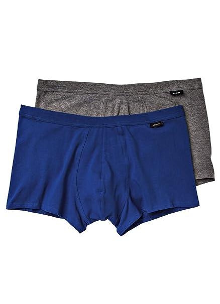 2019 authentic new styles buy Jockey Men's Underwear Low-Rise Cotton Stretch Trunk - 2 ...