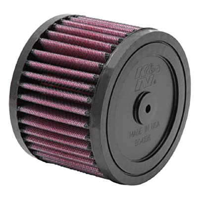 K&N Engine Air Filter: High Performance, Premium, Powersport Air Filter: 1987-2006 KAWASAKI (KFX80, LT80 Quadsport) SU-8087: Automotive