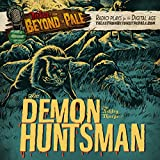 download ebook the demon huntsman: tales from beyond the pale pdf epub