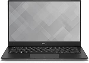 Dell XPS 13 9360 FHD Touchscreen Laptop Intel Core i5-8250U 8GB RAM 128GB SSD Windows 10