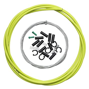 Dymoece - Kit de Manguera Universal para Cambio de Cable de ...