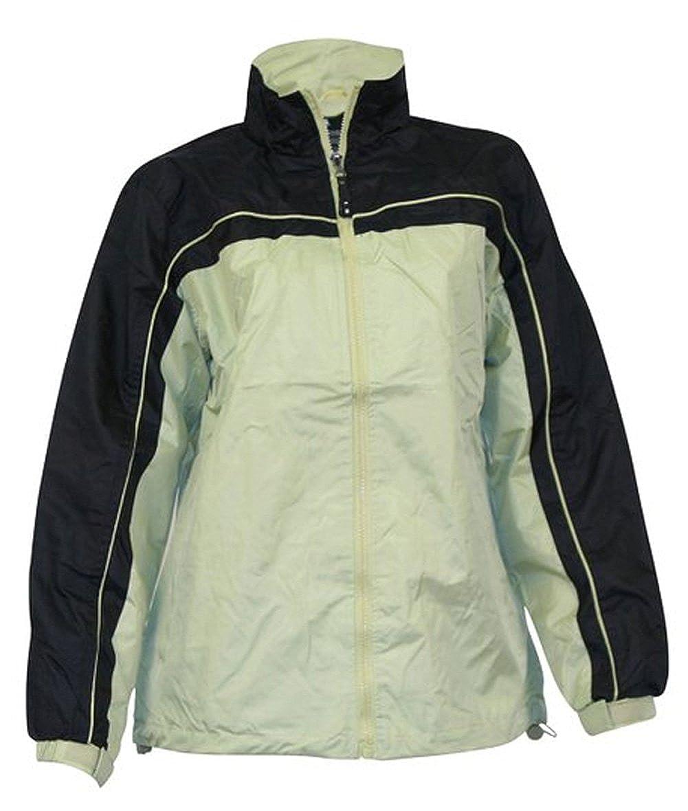 Apparel No. 5 Women's Smart Windbreaker Jacket at Amazon Women's ...
