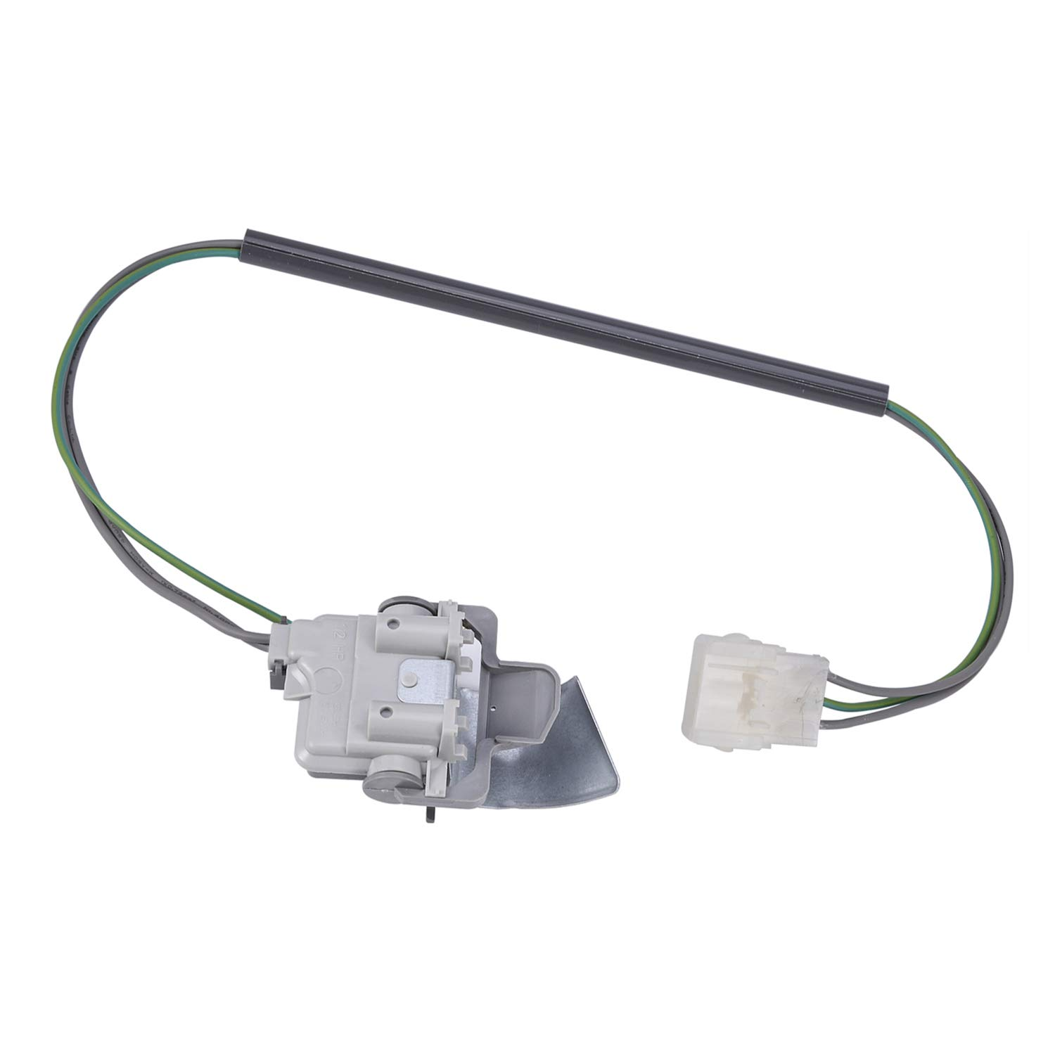 3949238 Washer Lid Switch with Metal Shield Ultra Durable for Whirlpool /& Kenmore Washer Replacement Part AP3100001 PS350431