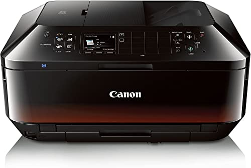Canon MX922 All-in-One Wireless Office Printer w/Mobile Printing