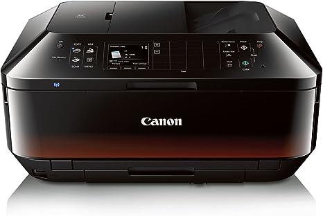 Amazon.com: Impresora inalámbrica de oficina Canon ...