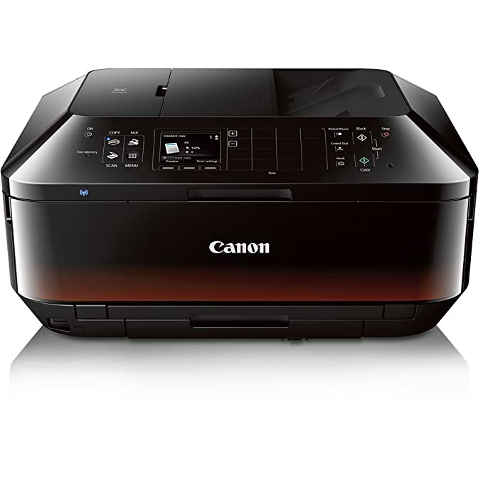 Most Popular All-in-One Printer: Canon Office and Business MX922