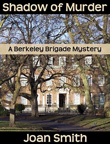 Shadow of Murder (Berkeley Brigade Regency Mysteries Book 10)