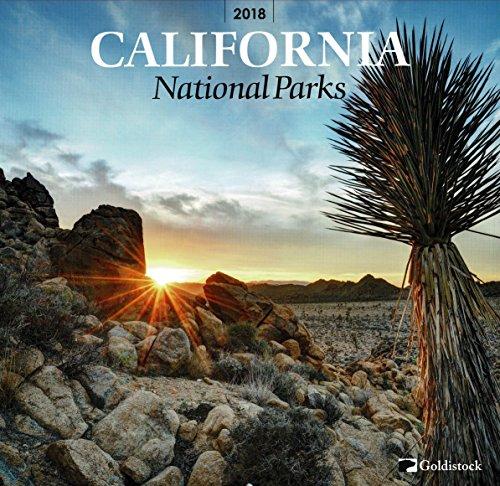 Park Calendar (Goldistock