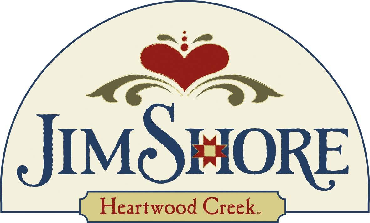Multi Colour Heartwood Creek by Jim Shore Figurita Talla /única