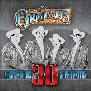 Los Originales De San Juan - Nuestros Inicios - 30 Super Exitos [2 CD] - Amazon.com Music