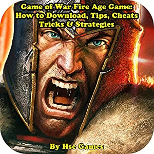 Game of War Fire Age Game Audiobook