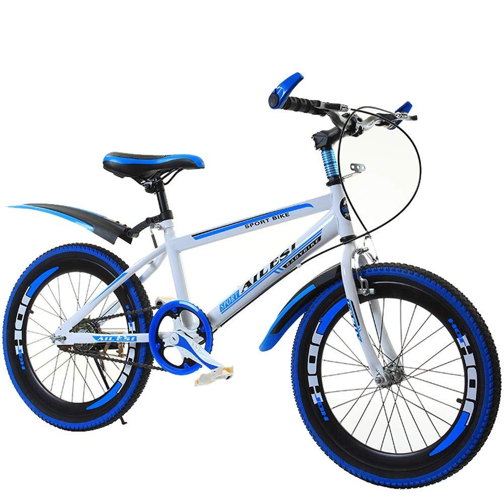 YXGH- 子供用 自転車 18/20インチ 男の子と女の子 自転車 プピル シングルスピード マウンテンバイク ビッグボーイ 5-13歳 B07G588X8M   20\