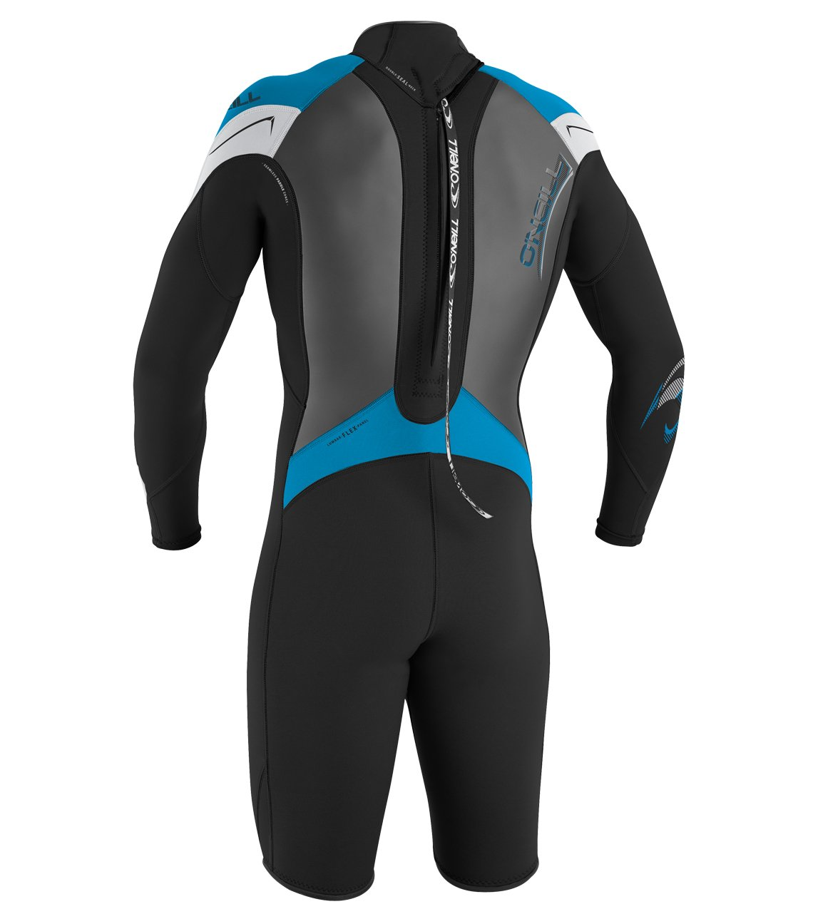 Amazon.com  O Neill Mens 2 mm Hammer Long Sleeve Spring Wetsuit  Sports    Outdoors 4876041f5