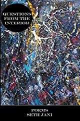 Questions from the Interior by Seth Jani (2014-08-22) Paperback