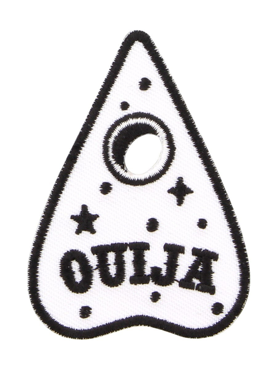 Ouija Planchette Patch