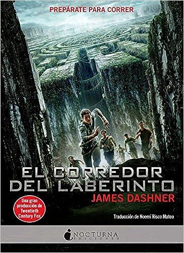 El corredor del laberinto (Literatura Mágica): Amazon.es ...