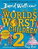 capa de The World's Worst Children 2