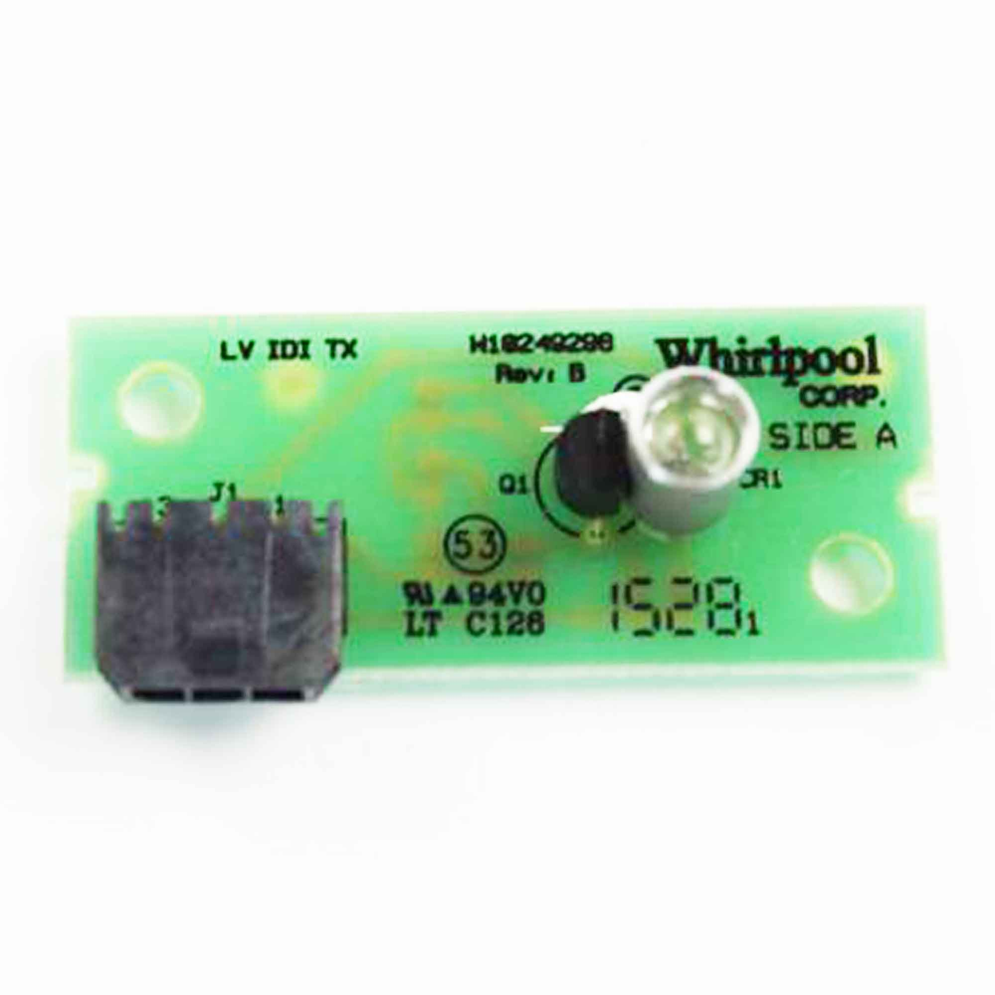 Whirlpool W10870822 Emitter Control Board, Gray by Whirlpool (Image #1)