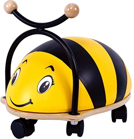 Ride On Bug (Wheely Bug) Ride-on-Bee, Ride on Toys Gift: Amazon.es ...