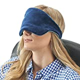 Brookstone Nap Gel Eye Mask