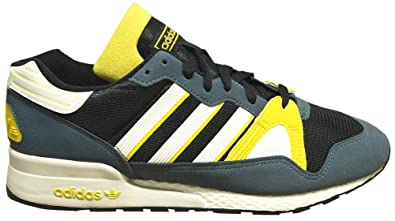 9dc8e681bbea3 Image Unavailable. Image not available for. Colour  adidas ZX 710 Originals  Sneaker M25792 Trainers Schuhe Shoes Herren Mens