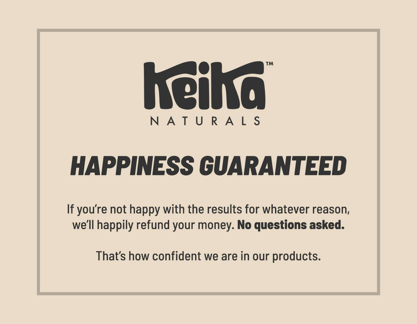 Keika Naturals Charcoal Black Soap Bar for Acne, Eczema, Psoriasis, Face, Body, Men Women Teens with Oily Skin, 5 oz.: Beauty