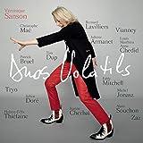 Duos Volatils (Edition limitée)   CD-livre + DVD