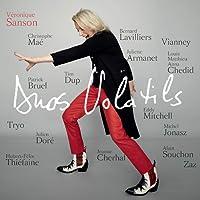 Duos Volatils (Edition limitée) | CD-livre + DVD