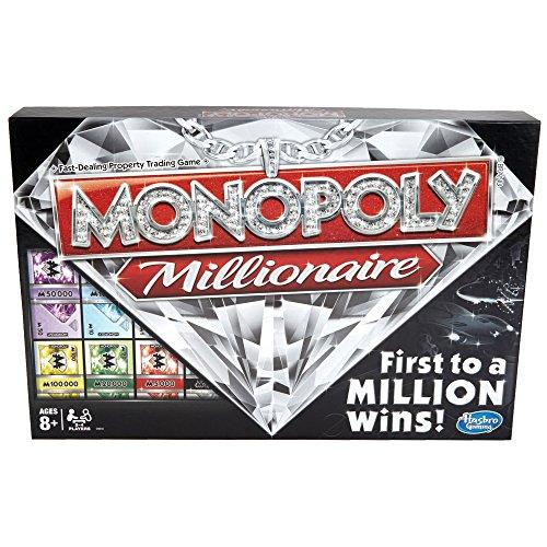 Monopoly Bank (Monopoly Millionaire