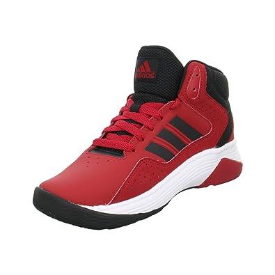 adidas Boy s Cloudfoam Ilation Mid K Trainers e1cb27466