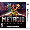 Metroid Samus Returns Standard Edition for Nintendo 3DS