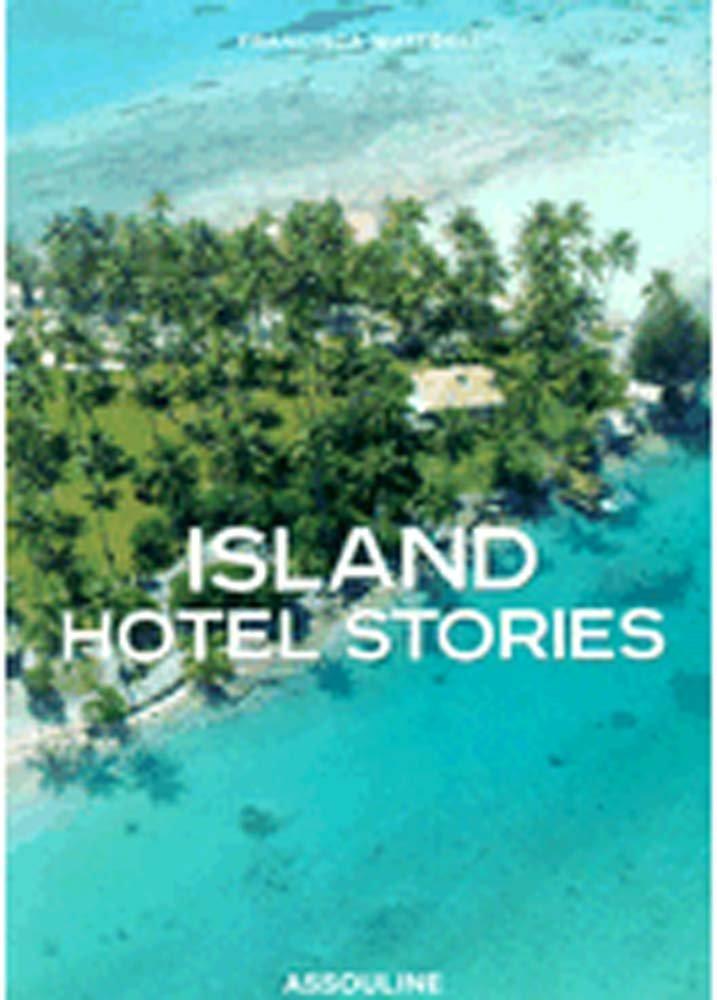 Island Hotel Stories pdf epub
