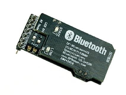 carte bluetooth arduino