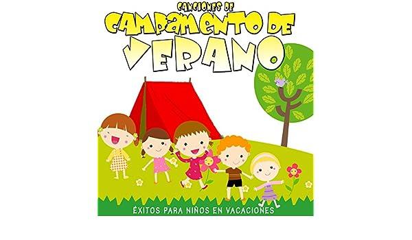 Éxitos para Niños en Vacaciones. Canciones de Campamento de Verano by Grupo Infantil Guardería Pon on Amazon Music - Amazon.com