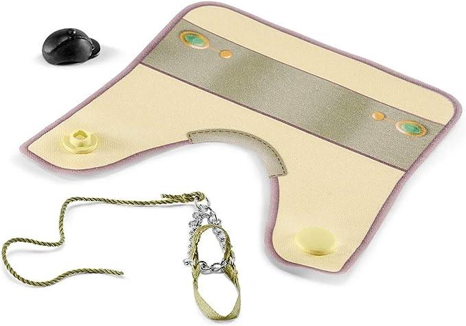 Blanket//Transport Blanket 3er Set Pack suitable accessories Schleich Handmade