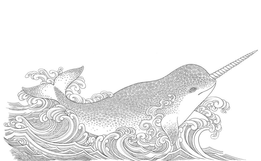 Chris Garver Koi Fish Book