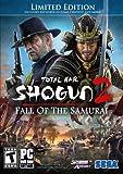 Shogun 2: Fall of the Samurai, Limited Edition - PC