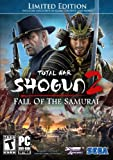 Best SEGA PC Games - Shogun 2: Fall of the Samurai, Limited Edition Review
