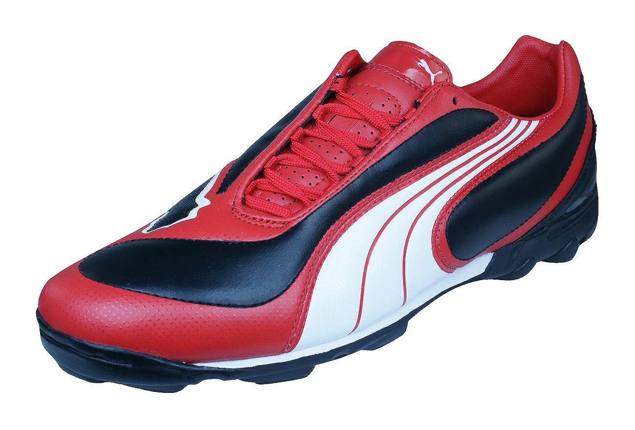 1d96f67af12 Puma V3.08 TT Hommes Chaussures de Football