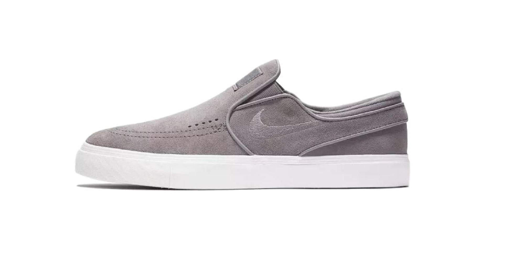 buy popular 22dad c9f80 NIKE SB Zoom Stefan Janoski Slip-On Men s Skateboarding Shoe (11.5 D(M) US)