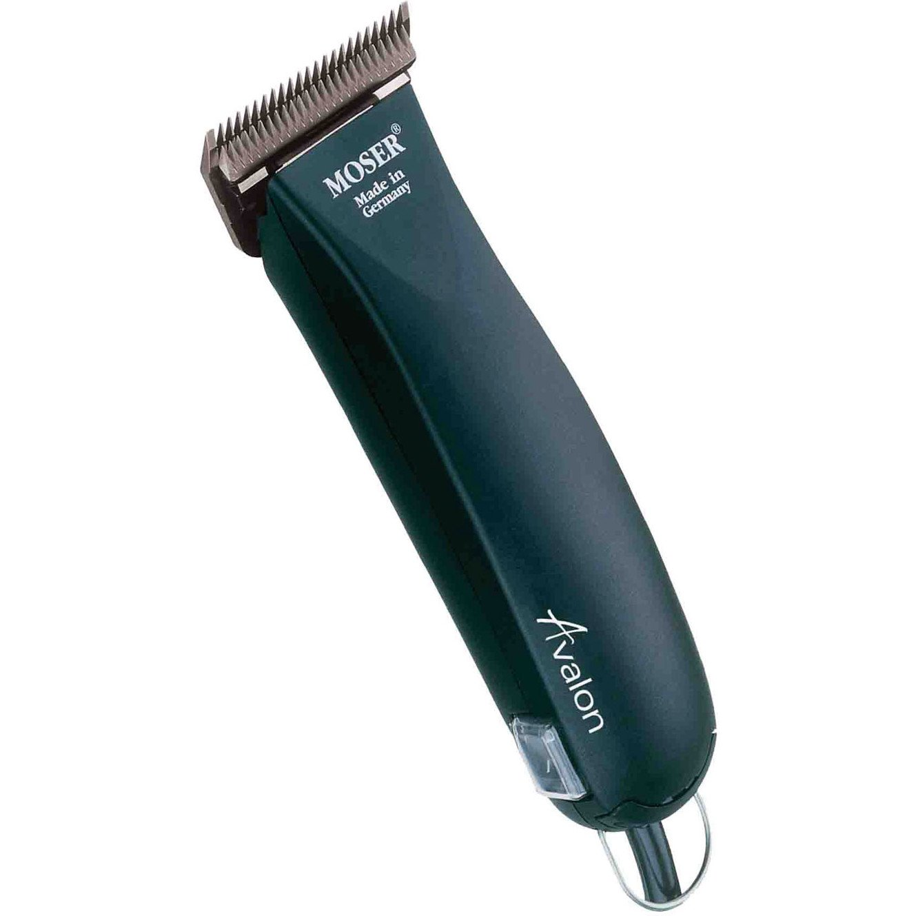 WAHL AVALON BATTERY POWERED HORSE CLIPPERS - LATEST MODEL + FREE POCKET PRO TRIMMER