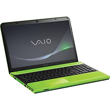 Sony Vaio VPCEH27FX/W Image Optimizer Drivers Update