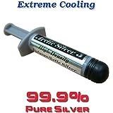 Arctic Silver 5 Pasta Compuesto Termico 3.5g AS5 Artic