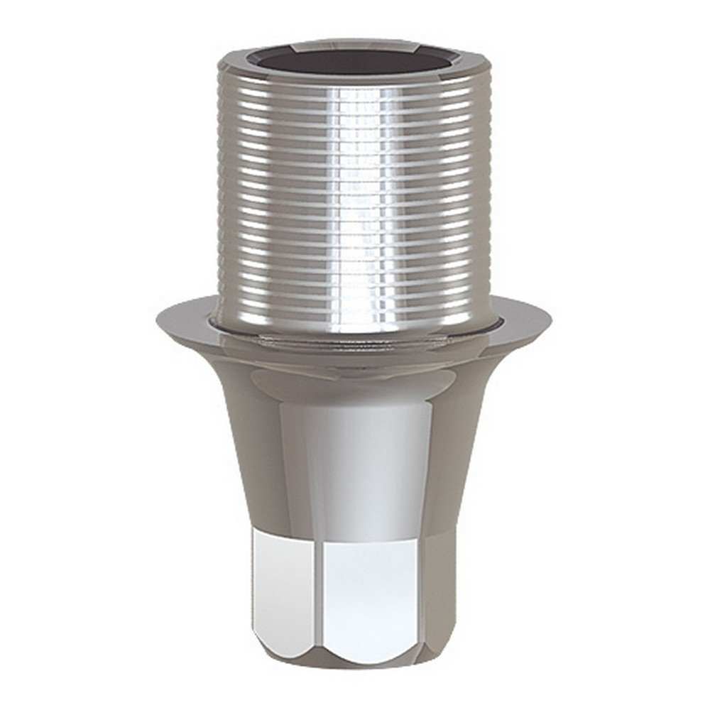 Paltop 46-72001 Conical Castable Engage, Gold Base