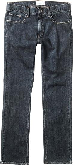 RVCA Mens Daggers Stretch Denim Jean