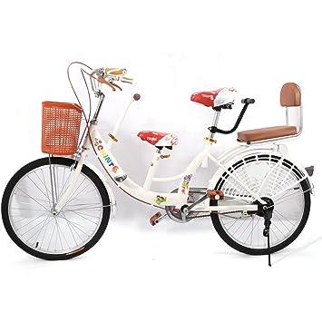 Amazon.com: Silla plegable de seguridad para bicicletas de ...