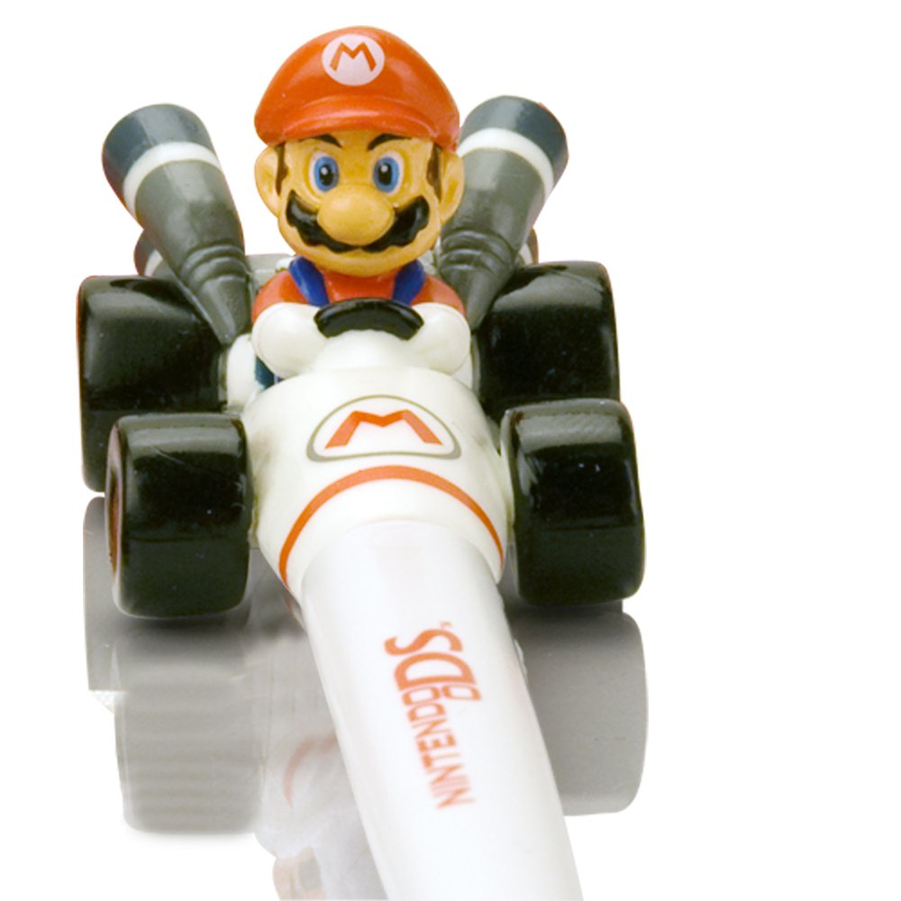 DS Lite Character Stylus - Mario