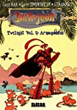 Dungeon: Twilight Vol.2