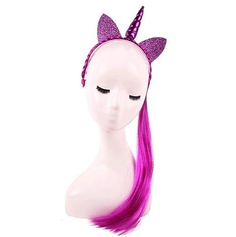 25970ad36 Amazon.com: Woman Cat Ear Headband, Black: Health & Personal Care