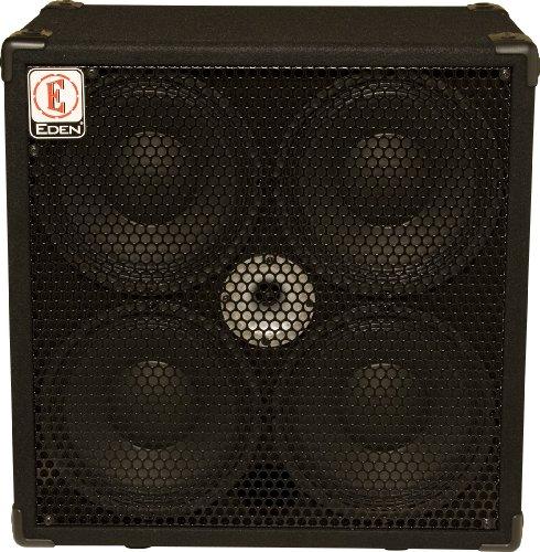 Eden USM-EX410-4-U EX Series Bass Cabinet by Eden Electronics